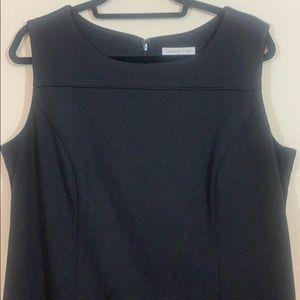 Dress, Sz XL, 16
